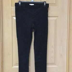 Women's stretchy jean leggings